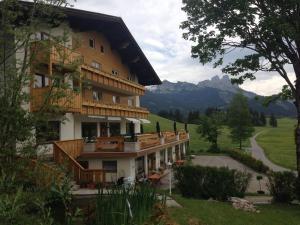 Haus Sonnleiten - Guggerhof