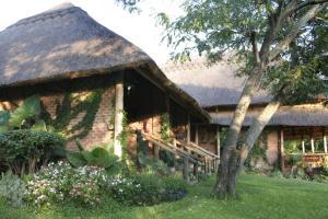 Kumbali Country Lodge, B&B (nocľahy s raňajkami)  Lilongwe - big - 11