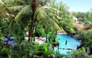 Melia Purosani Hotel Yogyakarta, Szállodák  Yogyakarta - big - 28