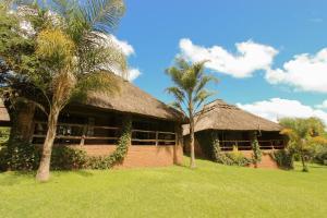 Kumbali Country Lodge, B&B (nocľahy s raňajkami)  Lilongwe - big - 10