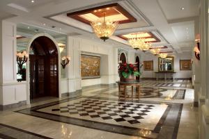 Melia Purosani Hotel Yogyakarta, Szállodák  Yogyakarta - big - 60