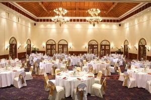 Melia Purosani Hotel Yogyakarta, Szállodák  Yogyakarta - big - 29