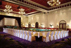 Melia Purosani Hotel Yogyakarta, Szállodák  Yogyakarta - big - 58