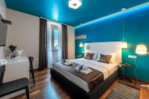 Hvar Riva Rooms