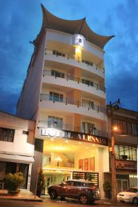 Букараманга - Hotel Alessio