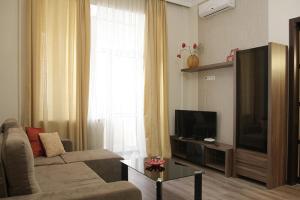 Апартаменты На Бассейной - фото 17