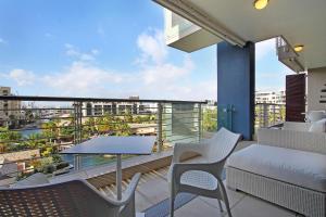409 Kylemore, Apartments  Cape Town - big - 2