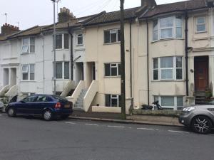 Seagulls, Holiday homes  Brighton & Hove - big - 35