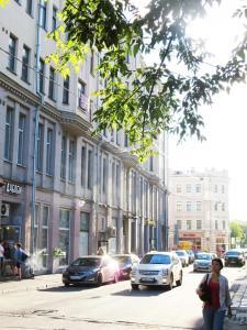 Бутик-Отель Сретенский двор - фото 27