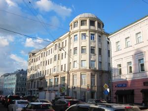 Бутик-Отель Сретенский двор - фото 26