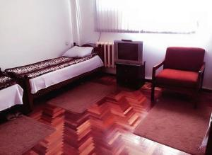 Отель Нафталан - фото 10