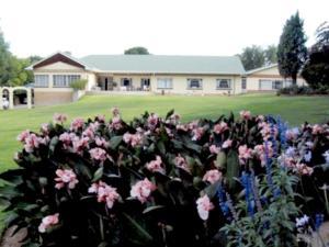 Mieliefontein Karoo Guest Farm