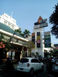 Benz ls Travel Property @ Braga City Walk