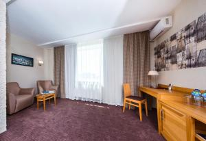 Zagrava Hotel, Hotel  Dnipro - big - 32