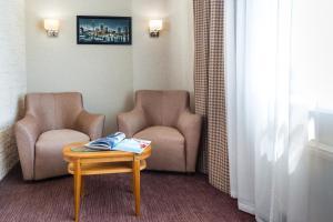 Zagrava Hotel, Hotel  Dnipro - big - 33