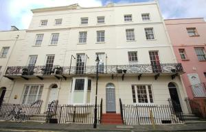 Regency Townhouse, Nyaralók  Brighton & Hove - big - 7