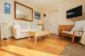 Roedean Crescent, Apartments  Brighton & Hove - big - 6