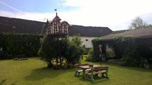 Hof Schwanberg