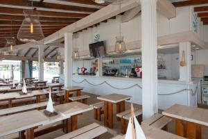 Iberostar Ciudad Blanca, Hotels  Port d'Alcudia - big - 25