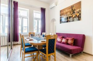 Like Home - City Center - Style Apartment(Budapest)