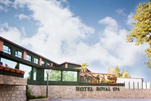 Велинград - Royal Spa Hotel
