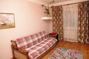 Apartment on Prospect Kirova 113