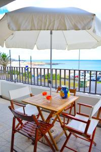 Pópulo BeachFront House
