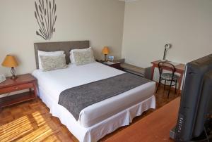 基多安贝斯酒店 (Embassy Quito)