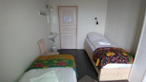 Öxl Guesthouse, Ferienhöfe  Búðir - big - 11