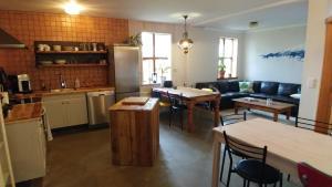 Öxl Guesthouse, Ferienhöfe  Búðir - big - 22