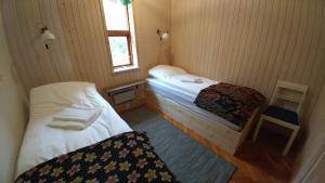 Öxl Guesthouse, Venkovské domy  Búðir - big - 15