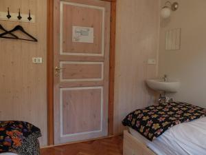 Öxl Guesthouse, Venkovské domy  Búðir - big - 8
