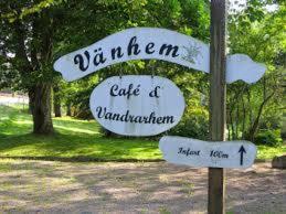 Vänhems Café and Vandrarhem