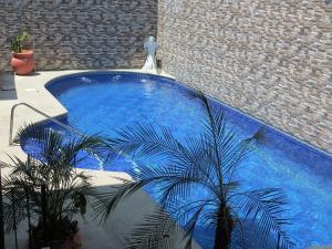 Hotel Rustico Santa Teresa, Hotel  Santa Teresa Beach - big - 1