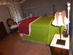 La Casina nel Bosco, Bed & Breakfasts  Azzano - big - 21
