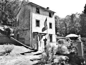 La Casina nel Bosco, Bed & Breakfasts  Azzano - big - 22