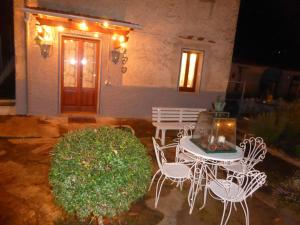 La Casina nel Bosco, Bed & Breakfasts  Azzano - big - 20