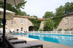 Hotel Mas De Galoffre