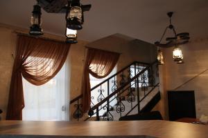 Отель Теплый стан - фото 27