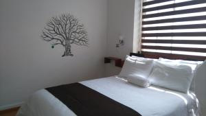 (Hostal Urban Inn)