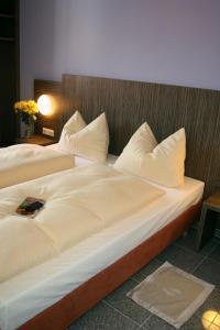 Centro Hotel Alzey, Отели  Альцай - big - 6