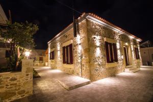 Sapphiros Villa In Kissamos