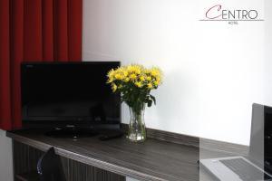 Centro Hotel Alzey, Отели  Альцай - big - 5