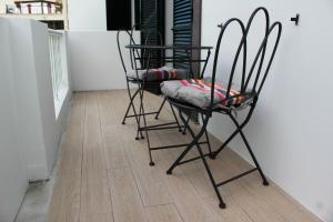Canavial Terrace, Apartmanok  Funchal - big - 48