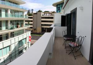 Canavial Terrace, Apartmanok  Funchal - big - 49