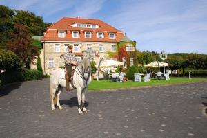 Hotel und Restaurant Steverburg