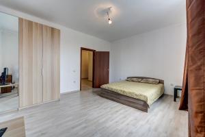 Apartment Oblastnaya 1