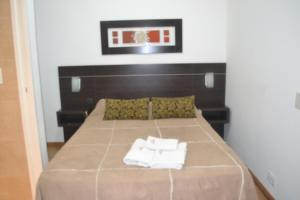Hotel Sutna-Ospin, Hotely  Mar del Plata - big - 9