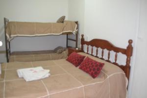 Hotel Sutna-Ospin, Hotely  Mar del Plata - big - 2