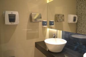 Hotel Sutna-Ospin, Hotely  Mar del Plata - big - 5